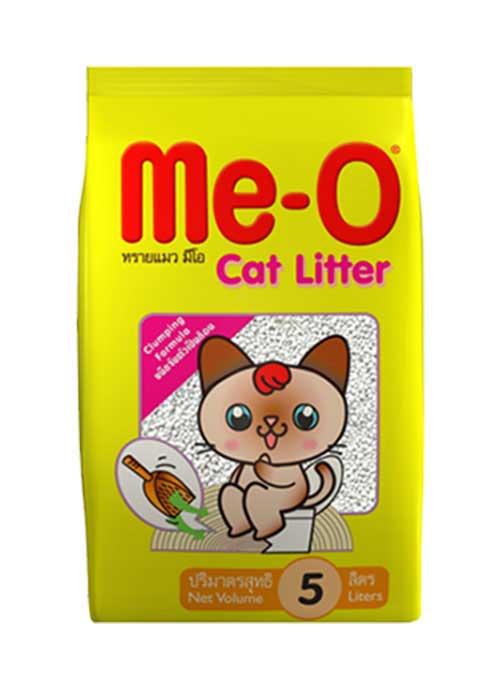 Cát vệ sinh mèo Me-o