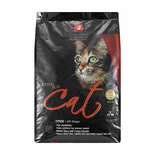 Thức ăn cho mèo Cat Eye
